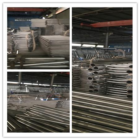 扬州不锈钢复合管护栏销量全国