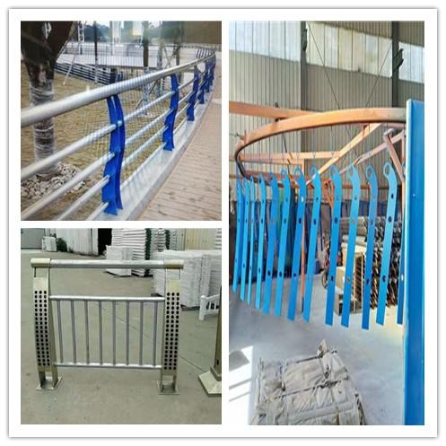 扬州防护栏立柱专业缔造