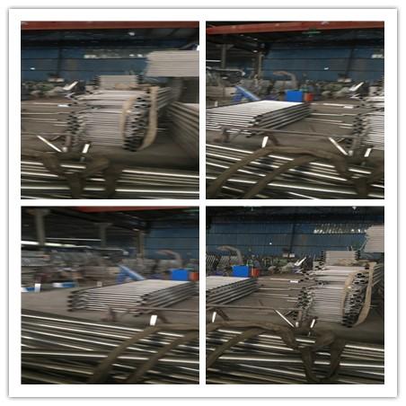 扬州不锈钢复合管厂家供应