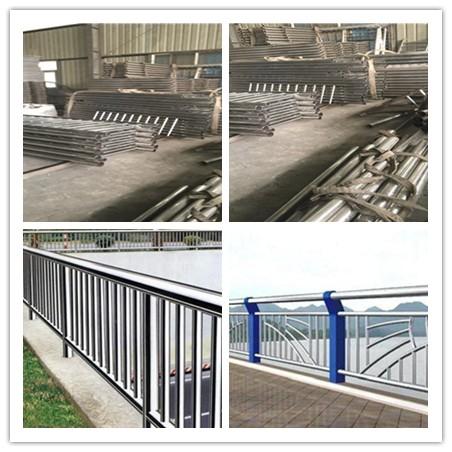 东莞不锈钢复合管栏杆厂家报价