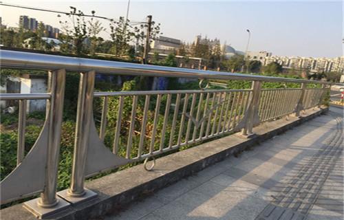 晋中不锈钢灯光护栏定制厂家