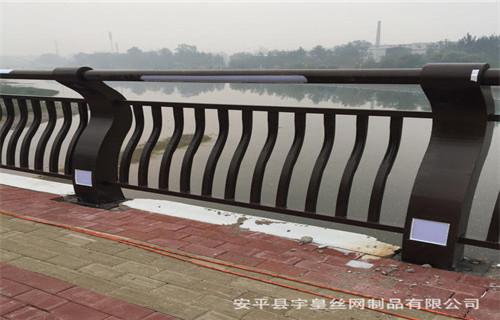 晋中景观护栏定制加工