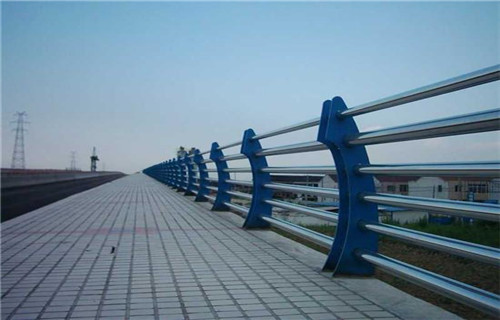 晋中桥梁护栏定制厂家
