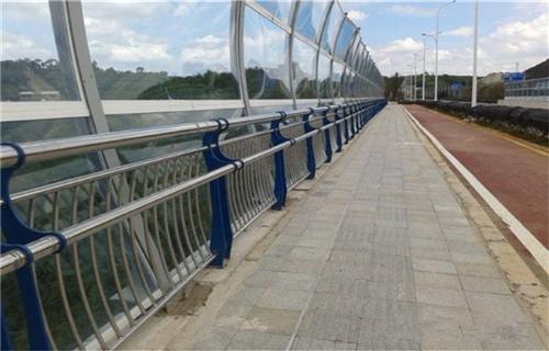 哈爾濱橋梁復合管護欄專業制造生產商