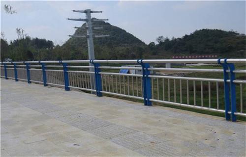 东莞景观护栏安全环保