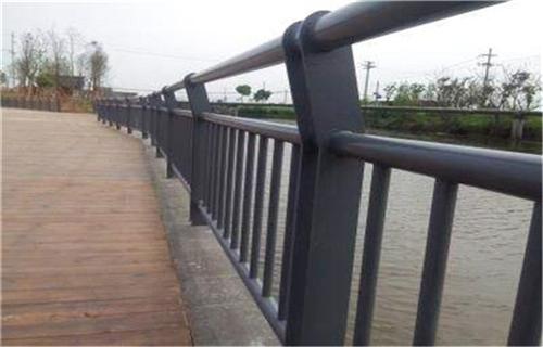 咸陽新型橋梁景觀護欄熱銷設計安裝