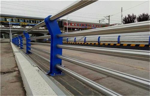 廈門景觀橋梁護欄設計安裝