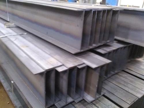 东莞Q235BH型钢供应商