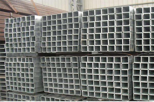 嘉峪关130x50热镀锌方管材质用途-欢迎咨询