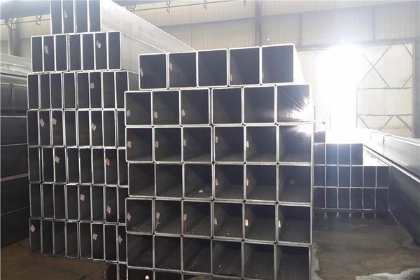 扬州无缝方形管材料硬度-欢迎咨询