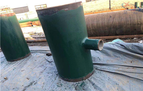 淮南钢套钢管施工方案
