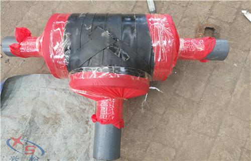 牡丹江井壁密封装置工业水准