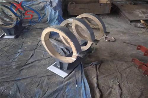 銅仁保溫內固定支座工程造價低