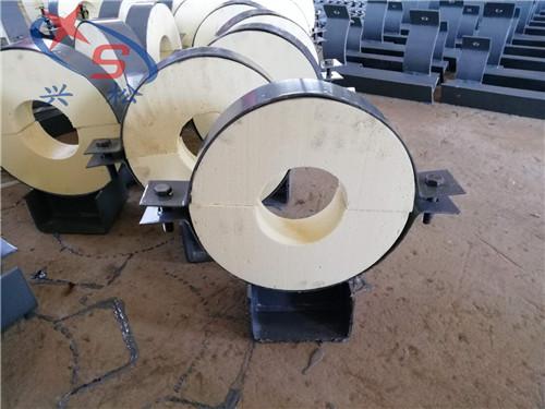 黑河鋼套鋼保溫內固定節助力產業升級