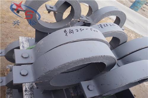 巴中長輸低能耗熱網垂直隔熱支撐環品質選擇一條龍服務