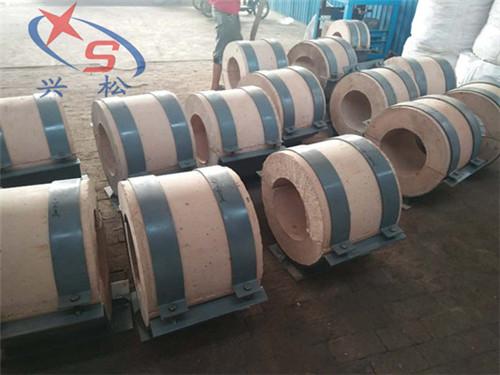六安鋼套鋼保溫內固定節以技術為基礎