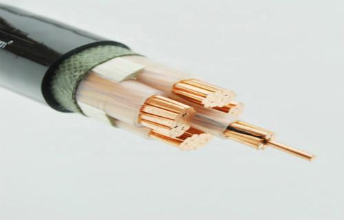 朗縣YJV22-0.6/1kV 3X185+2X95電纜多少錢一米海西