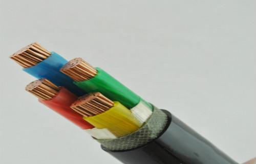 都昌YJV22-0.6/1kV 4X6电缆多少钱一米灵石