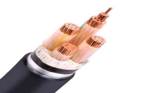 沐川YJV-0.6/1kV 1X4電纜多少錢一米烏魯木齊