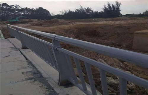 本溪304不锈钢碳素钢复合管 不锈钢碳素钢复合管护栏 不锈钢桥梁护栏量大优惠