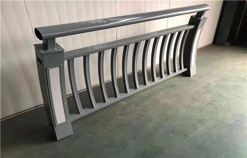 十堰304不锈钢碳素钢复合管 不锈钢碳素钢复合管护栏 不锈钢桥梁护栏来图定制