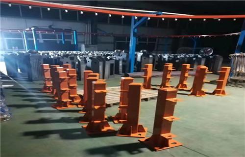 桂林 304不锈钢复合管护栏 量大优惠