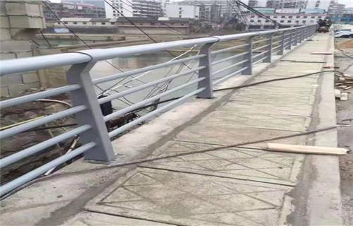 梧州 桥梁防撞护栏量大优惠
