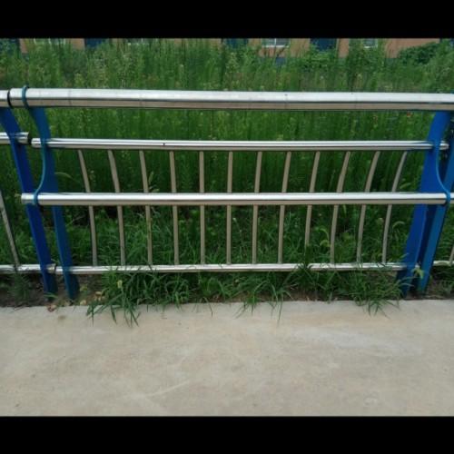 郴州河道护栏 价格