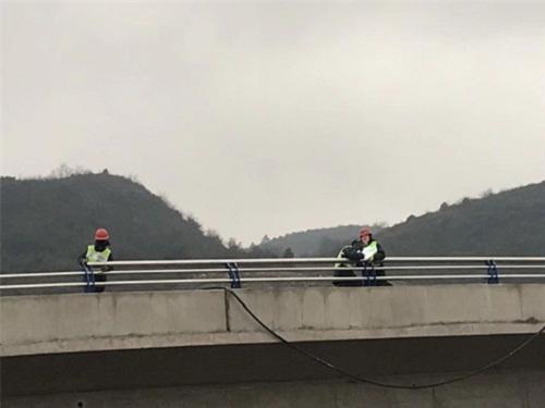 广东 LED灯光护栏厂家