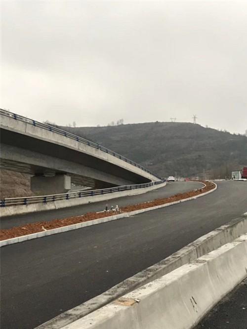 咸宁桥梁防撞护栏 来图定制