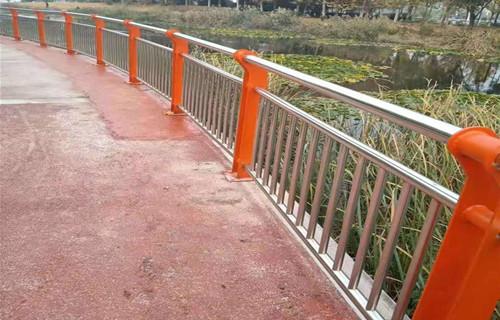 撫州河道景觀防護欄歡迎來電