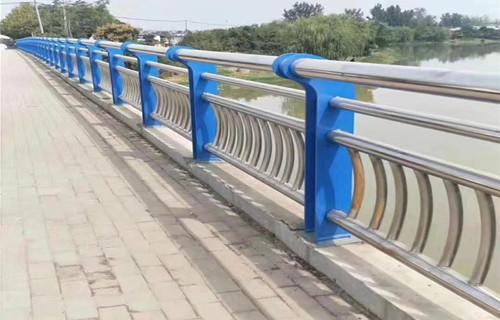 亳州景區欄桿專業設計