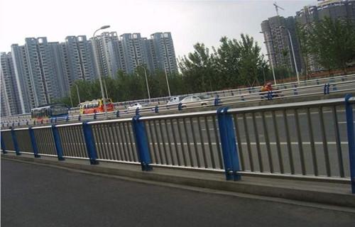 萍鄉景區護欄品質保證