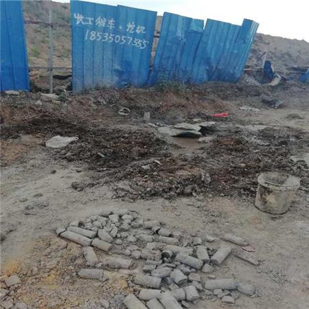 宁陕高压注浆工程施工联系电话咨询中心
