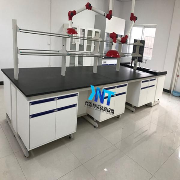 武威市新款實驗室中央臺實驗室基礎家具供應廠家