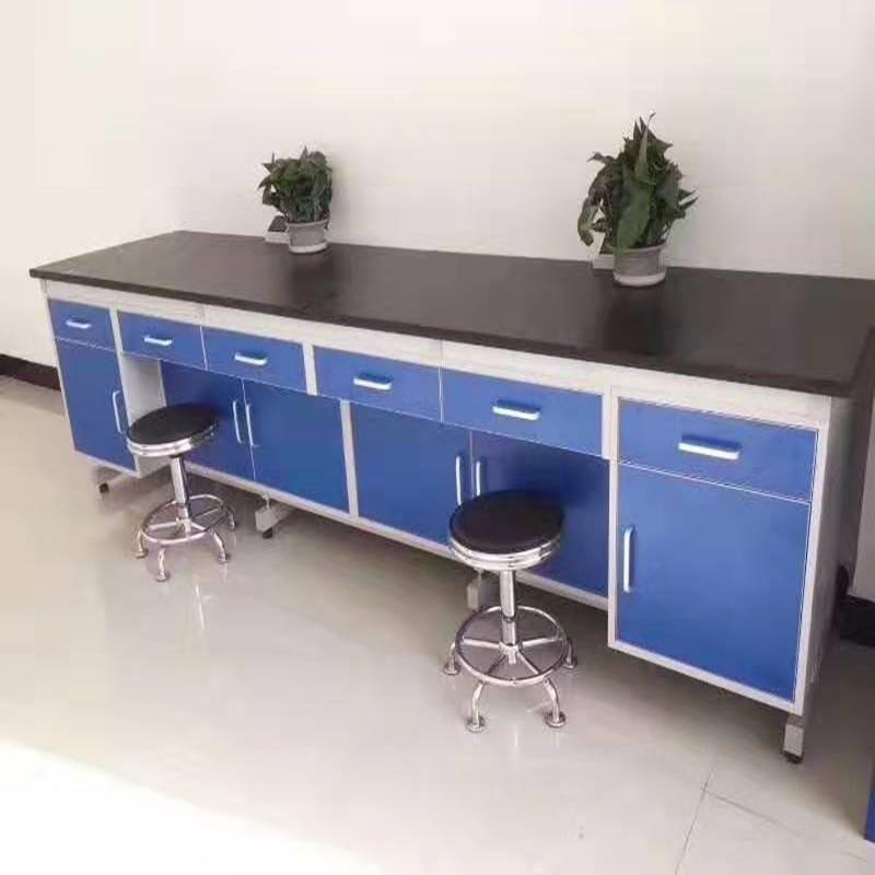 甘肅省平涼市實驗室 鋼木器皿柜 實驗室配套裝備廠家