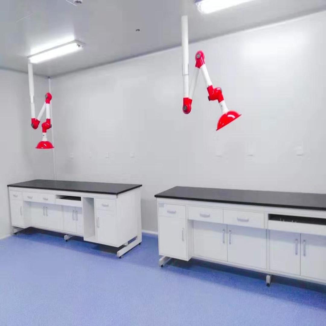 陜西省綏德鋼木通風柜訂做全鋼通風柜廠家
