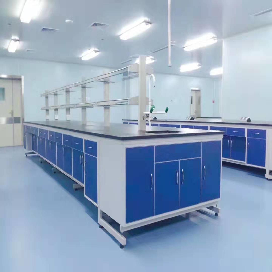 甘肅省張掖市實驗室PP 儀器柜 實驗室配套裝備廠家