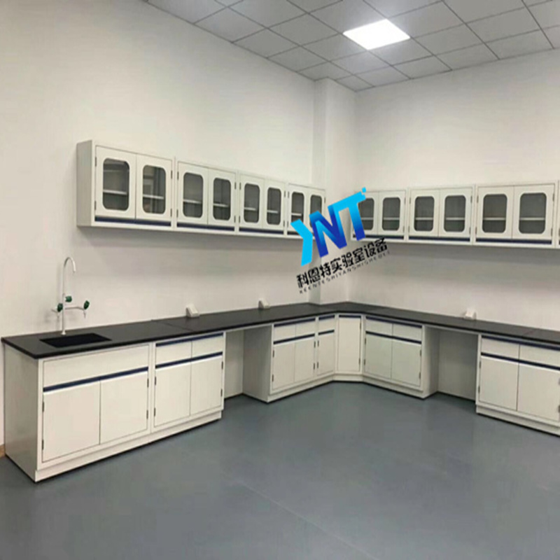 隴南市PCR實驗室操作臺實驗室基礎家具供應廠家