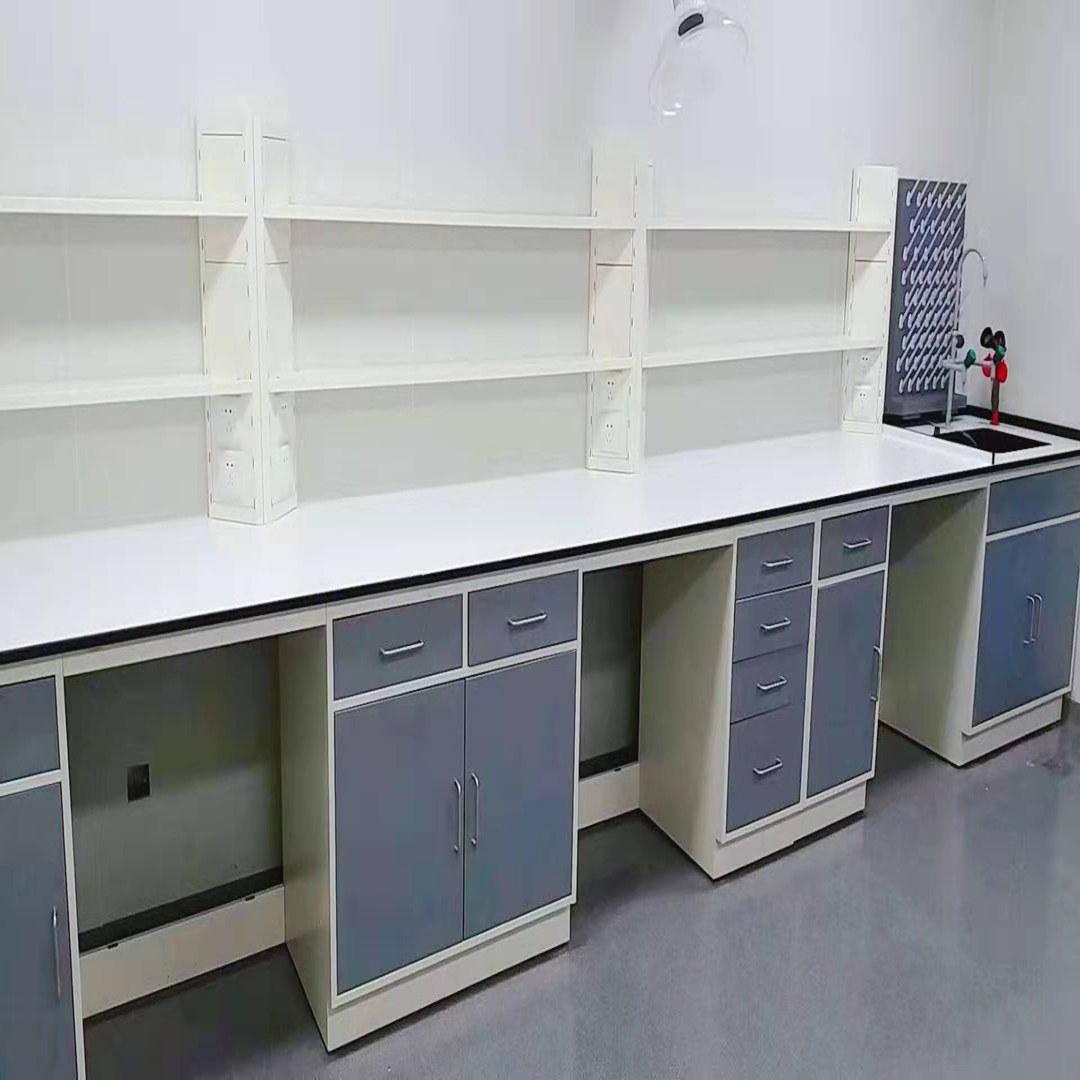 甘肅合作縣PCR室實驗臺非標定做