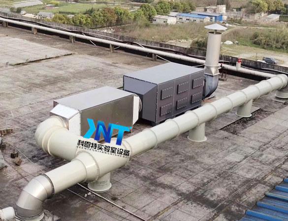 海北市通風柜定制全鋼通風柜廠家