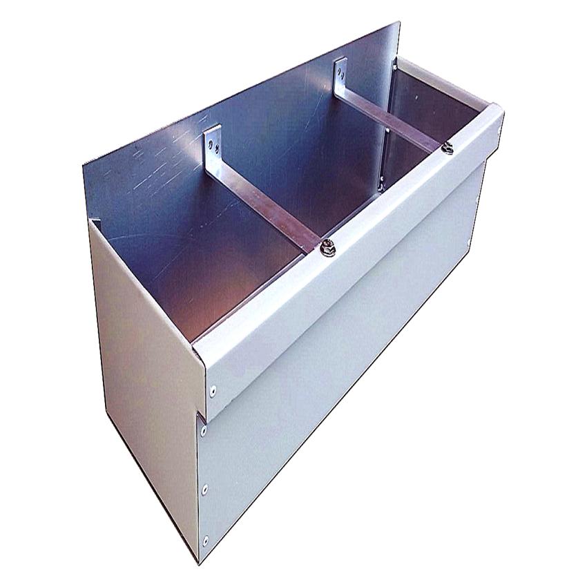 湖北省咸寧市K型檐槽專業生產制造