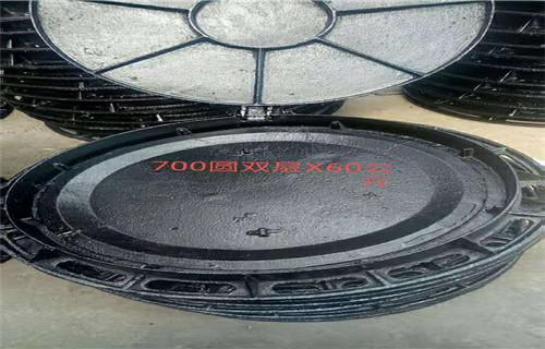 蘇州球墨鑄鐵污水井蓋廠家鑄造