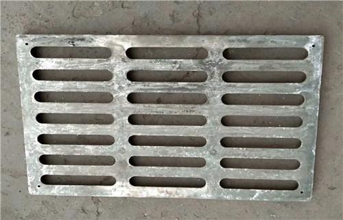揚州球墨鑄鐵雨水井蓋