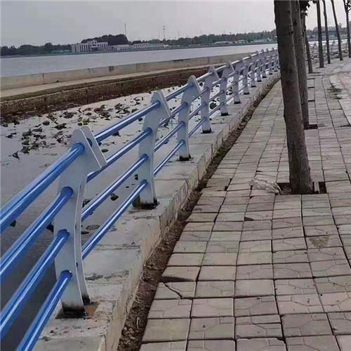 盤錦橋梁防撞欄桿認準