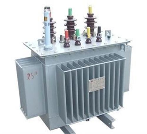 煙臺315KVA油浸式變壓器廠家報價