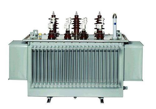 白銀630KVAS11/S13油浸式電力變壓器多少錢