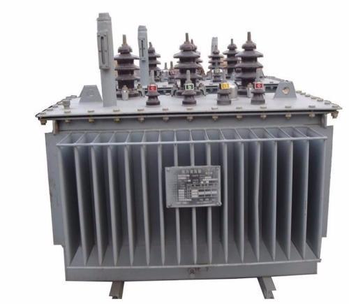慶陽200KVA變壓器型號