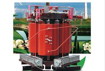 十堰1000KVASCB11干式變壓器制造廠