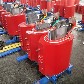泰安630KVASCB12干式變壓器制造廠